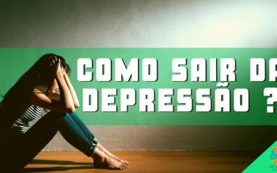 Como Sair da Depressão (Utilizando sua Frequência)